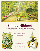 Shirely Hibberd Book Cover